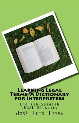 Learning Legal Terms