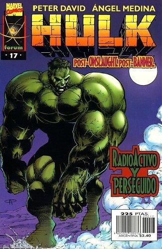 Hulk Vol.2 #17