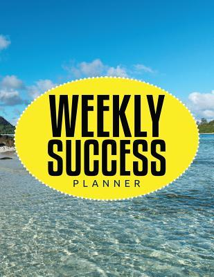 Weekly Success Planner