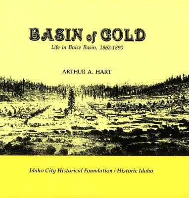 Basin of Gold