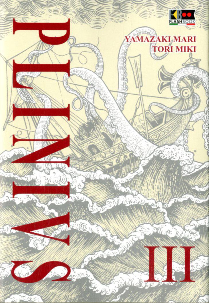 Plinius vol. 3