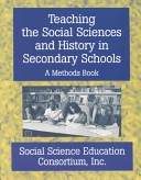 Teaching the social sciences and history in secondary schools