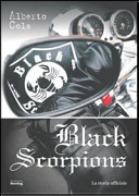 Black Scorpions