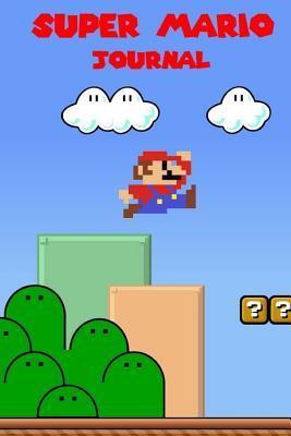 Super Mario Collector's Journal
