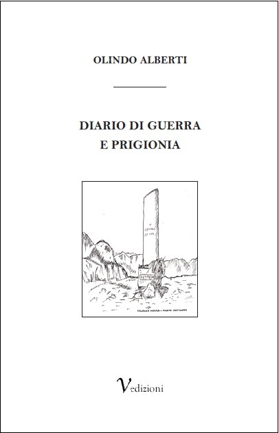 Diario di guerra e prigionia