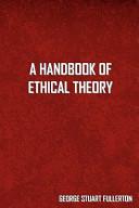 A Handbook of Ethica...