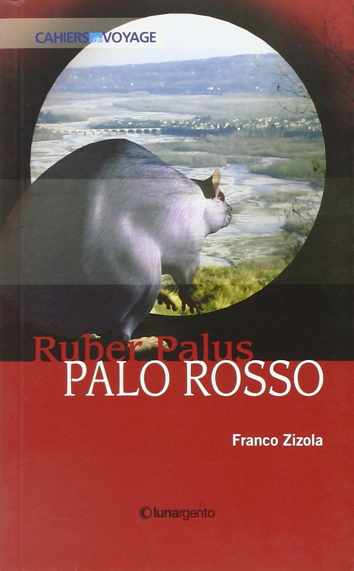 Ruber Palus - Palo rosso
