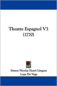 Theatre Espagnol V3