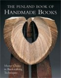 The Penland Book of Handmade Books
