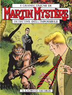 Martin Mystère n. 266