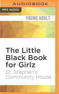 The Little Black Book for Girlz