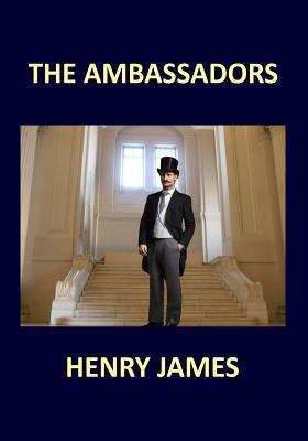 The Ambassadors Henry James
