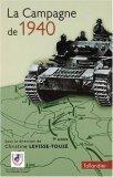 La campagne de 1940