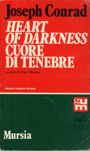 Heart of darkness - Cuore di tenebre