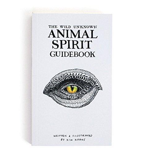 The Wild Unknown Animal Spirit