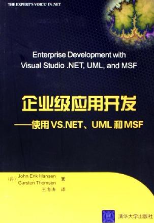企業級應用開發