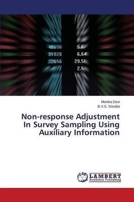 Non-response Adjustment In Survey Sampling Using Auxiliary Information