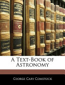 A Text-Book of Astro...