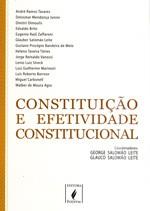 Constituição e Efetividade Constitucional