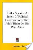 Hitler Speaks