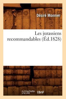 Les Jurassiens Recommandables (ed.1828)