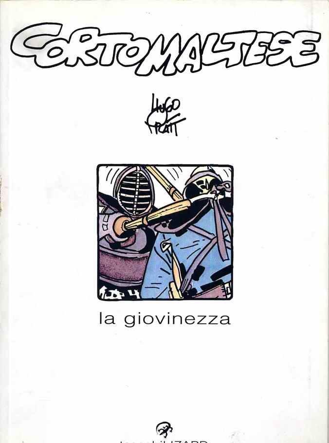 Corto Maltese vol. 2...