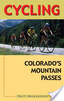 Cycling Colorado's Mountain Passes