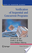Verification of Sequential and Concurrent Programs