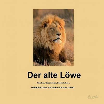 Der alte Löwe