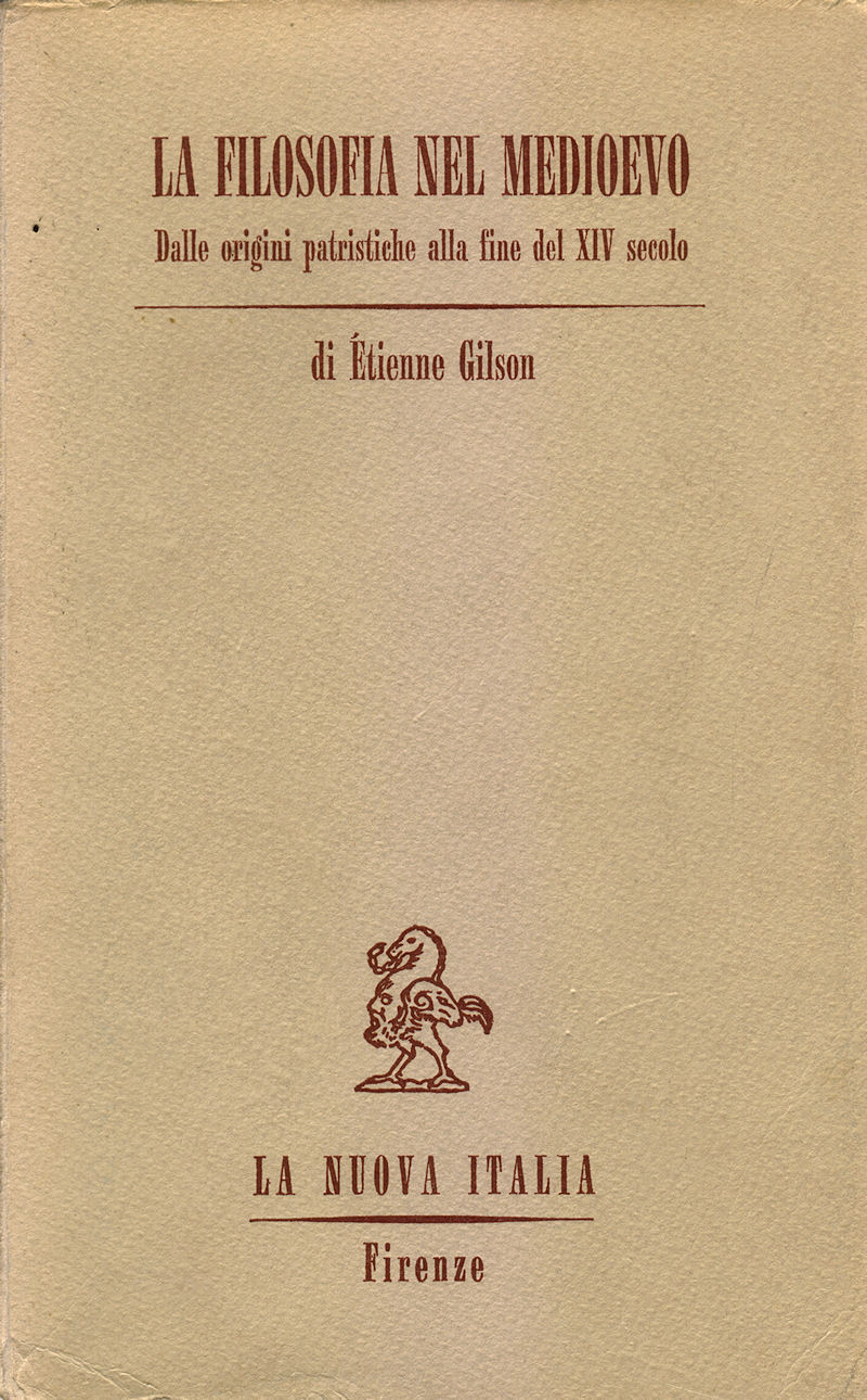 La filosofia nel Medioevo