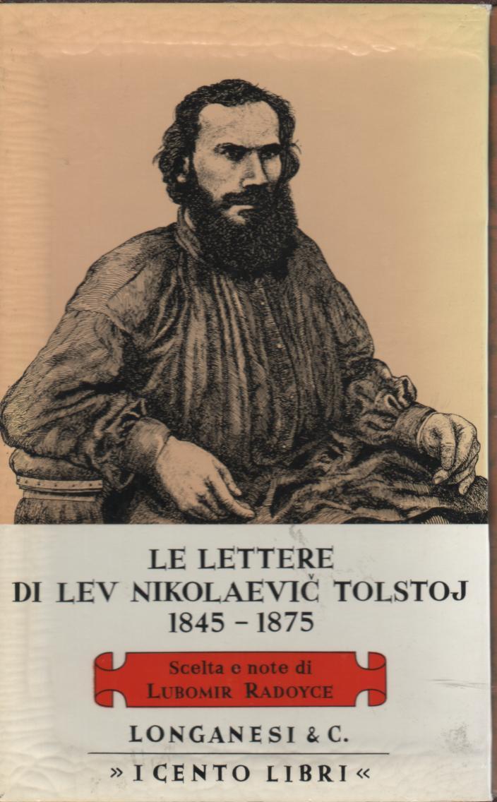 Le lettere di Lev Ni...