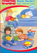 Fisher Price Ready Readers