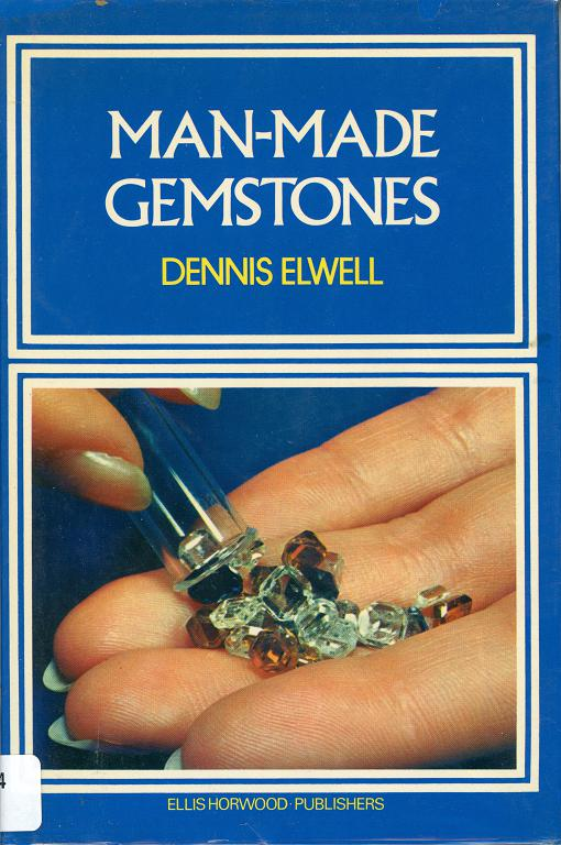 Man-Made Gemstones