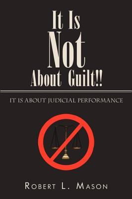 It Is Not About Guilt!!