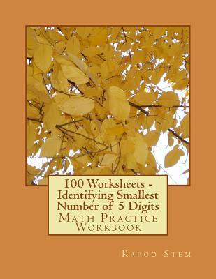 100 Worksheets Ident...
