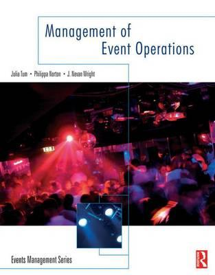 Management of Event Operations