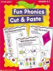 Fun Phonics Cut & Paste