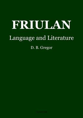 Friulan