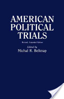 American Political Trials
