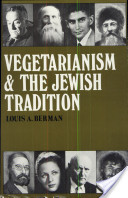 Vegetarianism and the Jewish Tradition