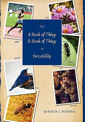 The a Book of Things, B Book of Things