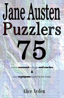 Jane Austen Puzzlers