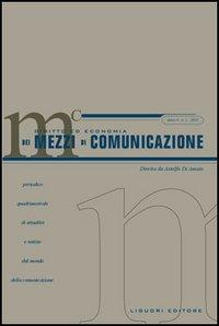 Diritto ed economia dei mezzi di comunicazione (2005)