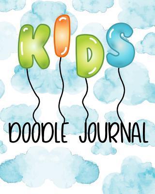 Kids Doodle Journal