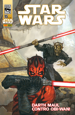 Star Wars vol. 15