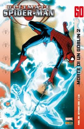 Ultimate Spider-Man n. 60