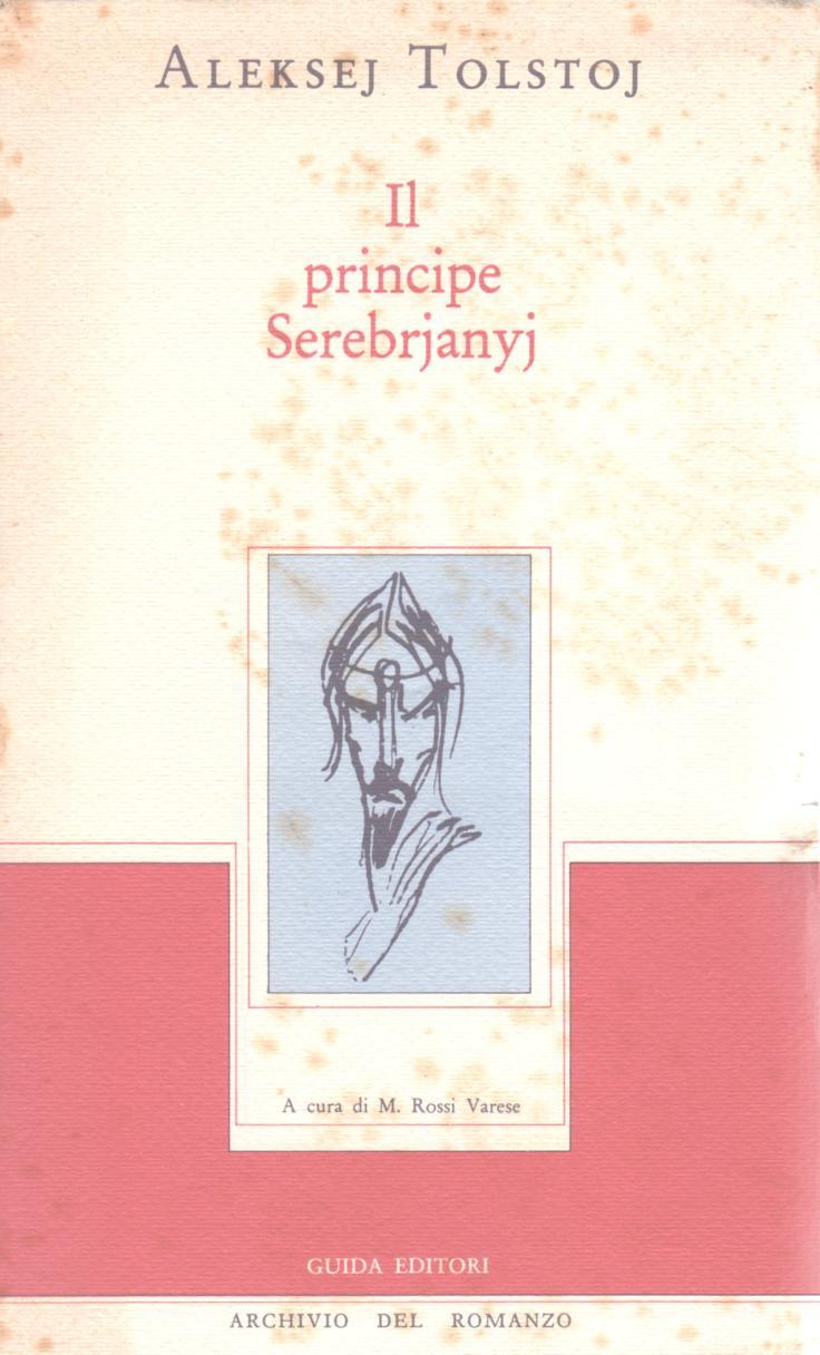 Il principe Serebrjanyi