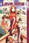 Love Hina, Volume 7
