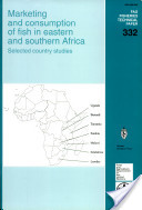 Marketing and Consumption of Fish in Eastern and Southern Africa