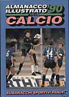 Almanacco illustrato del Calcio 1990